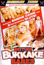Download British Bukkake Babes