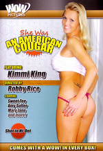 Download She Was An American Cougar