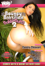 Download Bouncy Brazilian Bubble Butts 2