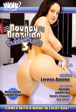 Download Bouncy Brazilian Bubble Butts 3