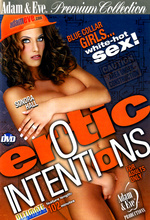 Download Erotic Intentions