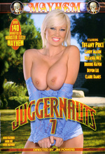 Download Juggernauts 7
