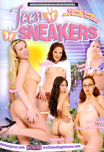 Download Teen Sneakers