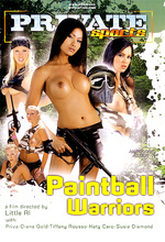 Download Paintball Warriors