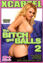 Download The Bitch Got Balls 2