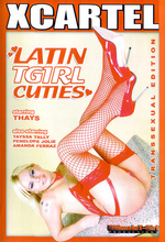 latin tgirl cuties