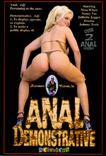 Download Anal Demonstrative