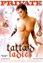 Download Tattood Ladies