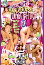 Download Naughty Little Nymphos 5