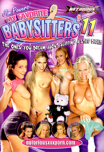 Download My Favorite Babysitter 11