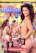 Download My Favorite Babysitter 12