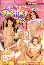 Download My Favorite Babysitter 13
