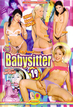 Download The Babysitter 19