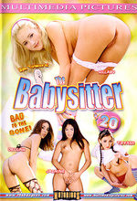 Download The Babysitter 20
