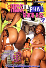 Download Kiss My Phat Black Ass 2