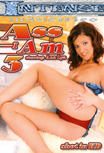 Download Ass I Am 3