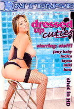 Download Dressed Up Cuties