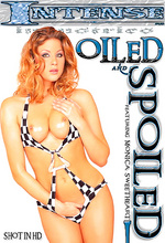 Download Oiled And Spoiled