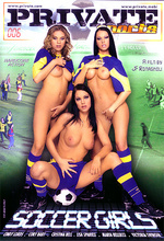 Download Soccer Girls
