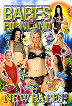 Download Babes In Pornland New Babes
