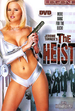 Download The Heist #1