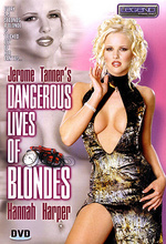 Download Dangerous Lives Of Blondes