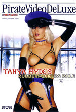 Download Tanya Hyde's Rubberfuckers Rule