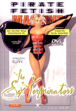 Download The Sex Terminators 4
