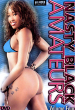 Download Nasty Black Amateurs 4