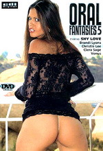 Download Oral Fantasies 5