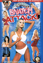 Download Pussyman's Snatch Attack