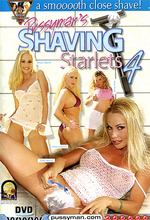 Download Shaving Starlets #4