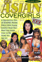 Download Asian Covergirls