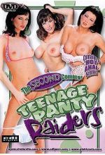 teenage panty raiders 2