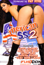 american ass 2