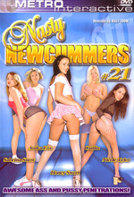 Download Nasty Newcummers 21