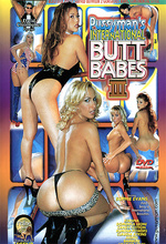 Download International Butt Babes #3
