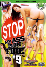 Download Stop My Ass Is On Fire 9