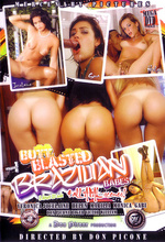 Download Butt Blasted Brazilian Babes