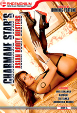 Download Charmaine Stars Asian Booty Busters