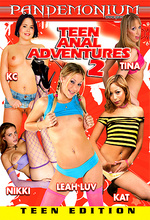 Download Teen Anal Adventures 2