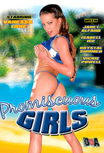 Download Promiscuous Girls Vanessa Lane
