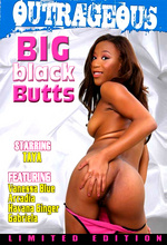 big black butts 1