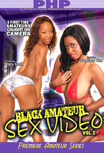 black amateurs sex video 2