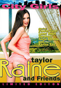 Download Taylor Rain And Friends from City Girls only at VideosZ.com