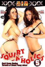 Download Squirt A Holics 5