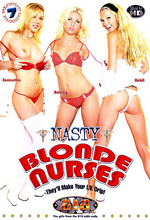 Download Nasty Blonde Nurses