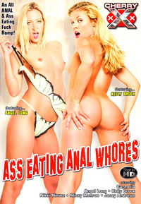 ass eating anal whores