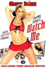Download Courtney Cummz's Watch Me