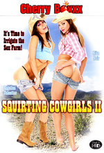 Download Squirting Cowgirls 2